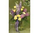 Traditional Floral FR51-11 Arrangement