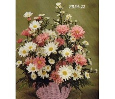 Traditional Floral FR54-22 Arrangement