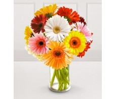 Get Well Birthday Flower Arrangements 03